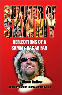 Summer of Sammy: Reflections of A Sammy Hagar Fan