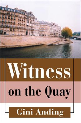 Witness On The Quay