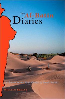 Al-Batin Diaries: A Season in the Work Camps of Saudi Arabia