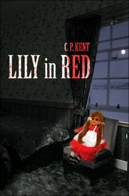Lily In Red