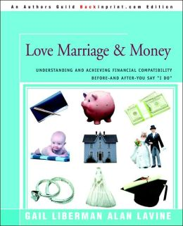 Love Marriage & Money