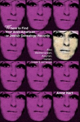 Where To Find Your Arab-American Or Jewish Genealogy Records