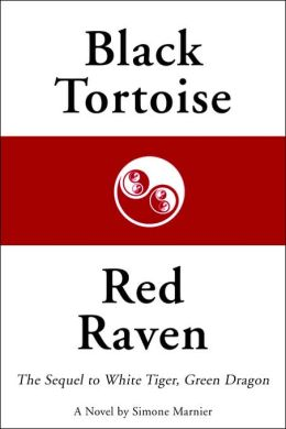 Black Tortoise, Red Raven
