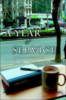A Year of Service: At Least I'm Going to Try
