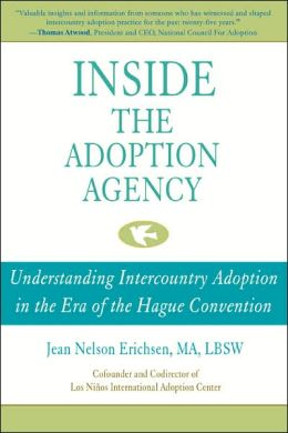 Inside The Adoption Agency