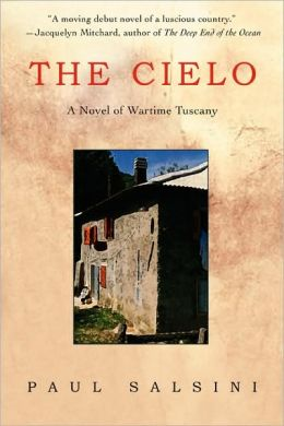 Cielo: A Novel of Wartime Tuscany