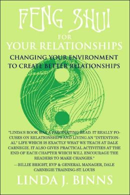 Feng Shui for Your Relationships: Changing Your Environment to Create Better Relationships