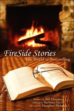 Fireside Stories: The World of Storytelling