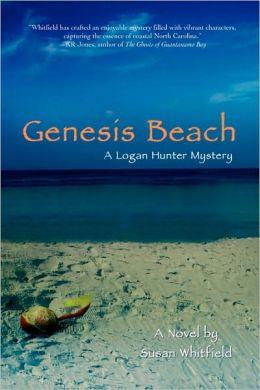 Genesis Beach: A Logan Hunter Mystery