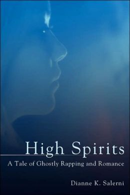 High Spirits: A Tale of Ghostly Rapping and Romance