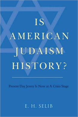 Is American Judaism History?