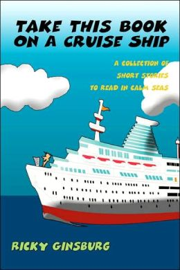 Take This Book On A Cruise Ship