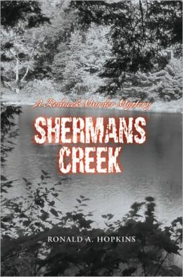 Shermans Creek: A Redneck Murder Mystery