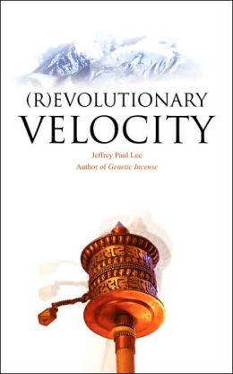 (R)Evolutionary Velocity