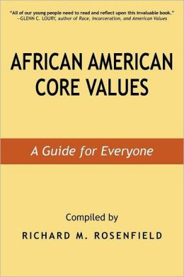 African American Core Values