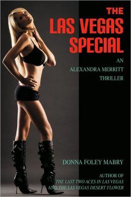 The Las Vegas Special: An Alexandra Merritt Thriller