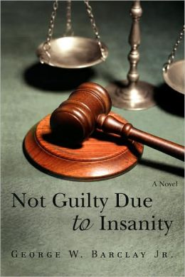 Not Guilty Due to Insanity