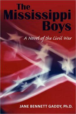 The Mississippi Boys