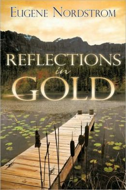 Reflections In Gold