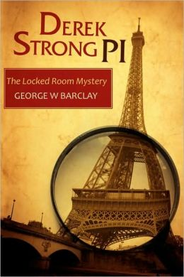 Derek Strong PI: The Locked Room Mystery