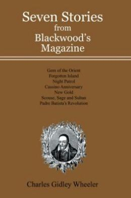 Seven Stories from Blackwood's Magazine: n/a