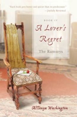 A Lover's Regret: The Ramseys