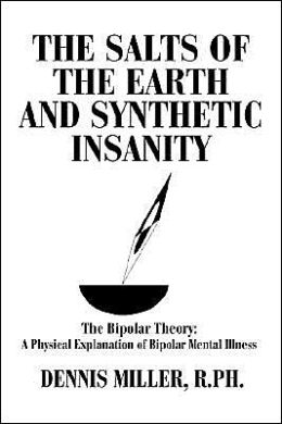 The Salts Of The Earth And Synthetic Insanity