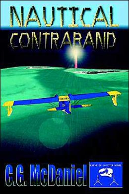 Nautical Contraband: A Krewe of Jupiter Novel