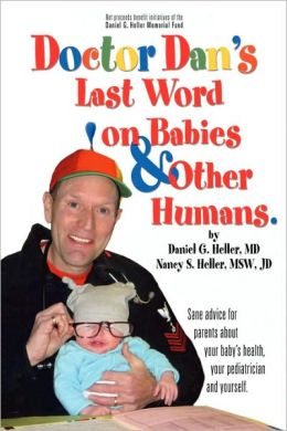 Dr Dan's Last Word On Babies And Other Humans