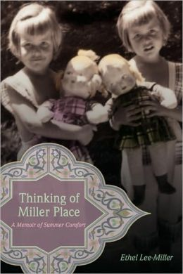 Thinking Of Miller Place