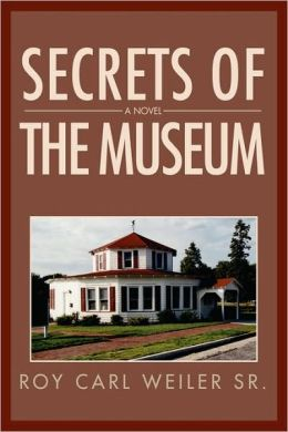 Secrets Of The Museum