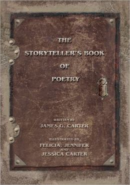 THE STORYTELLERýS BOOK OF POETRY