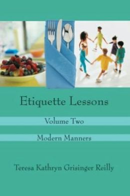 Etiquette Lessons: Volume Two