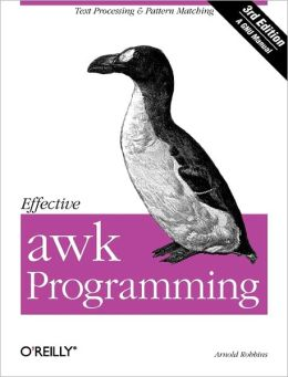 30 Examples for Awk Command in Text Processing - Like Geeks