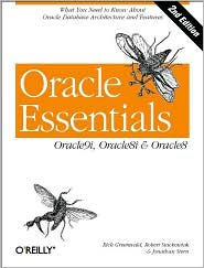 Oracle Essentials: Oracle9i, Oracle8i and Oracle8