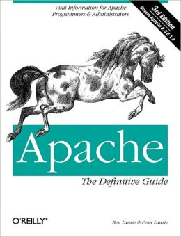 Apache: The Definitive Guide