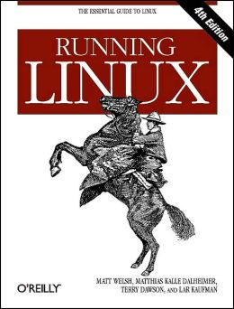 Running Linux, Fourth Edition