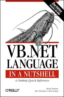VB.Net Language in a Nutshell