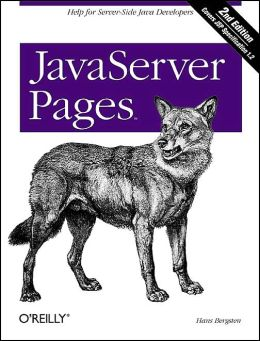 JavaServer Pages, Second Edition
