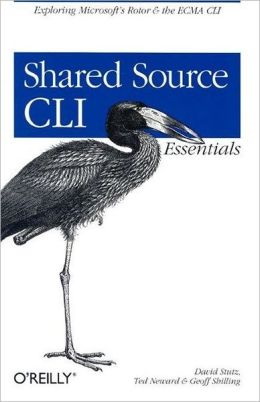 Shared Source CLI Essentials