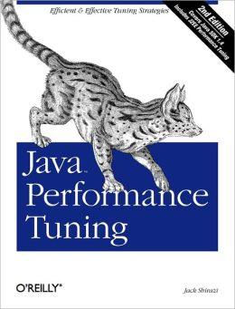 Java Performance Tuning