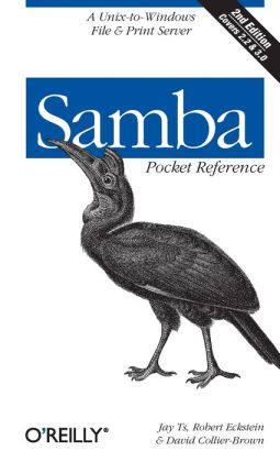 Samba Pocket Reference