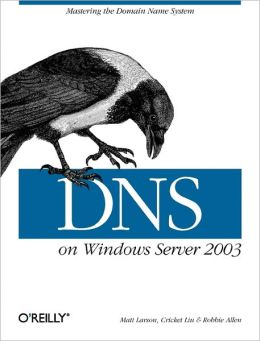 DNS on Windows Server 2003