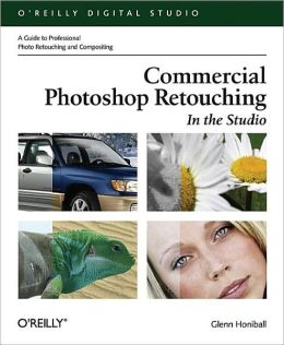 Commercial Photoshop Retouching
