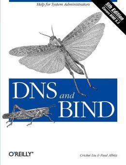 DNS & BIND