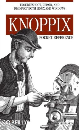 Knoppix Pocket Reference