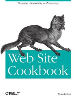 Website Cookbook