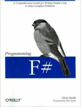 Programming F#