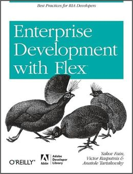 Enterprise Development with Flex: Best Practices for RIA Developers