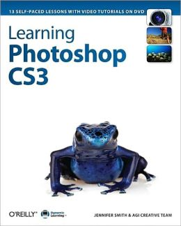 Dynamic Learning Photoshop CS3